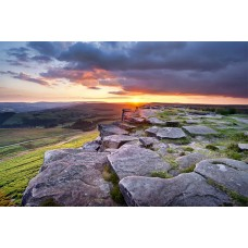 The Peak District - 11th -13th August  2021