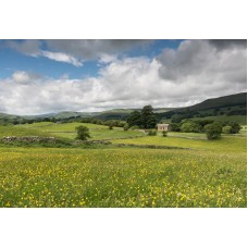 The Yorkshire Dales  -  17th - 20th  June 2021