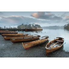 The Lake District 4th - 7th Nov 2021
