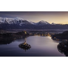 Slovenia - Lakes and Mountains - 23rd - 28th October 2022