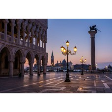 Venice Photography Workshop -  18th - 23rd January 2022