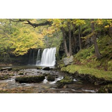 Waterfalls of the Vale of Neath - 12th October 2021