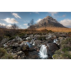 Glencoe, Rannoch Moor & Glen Etive 11th - 15th Nov 2021