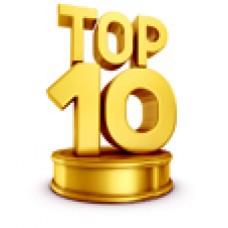 Ten Top Landscape Photography Tips